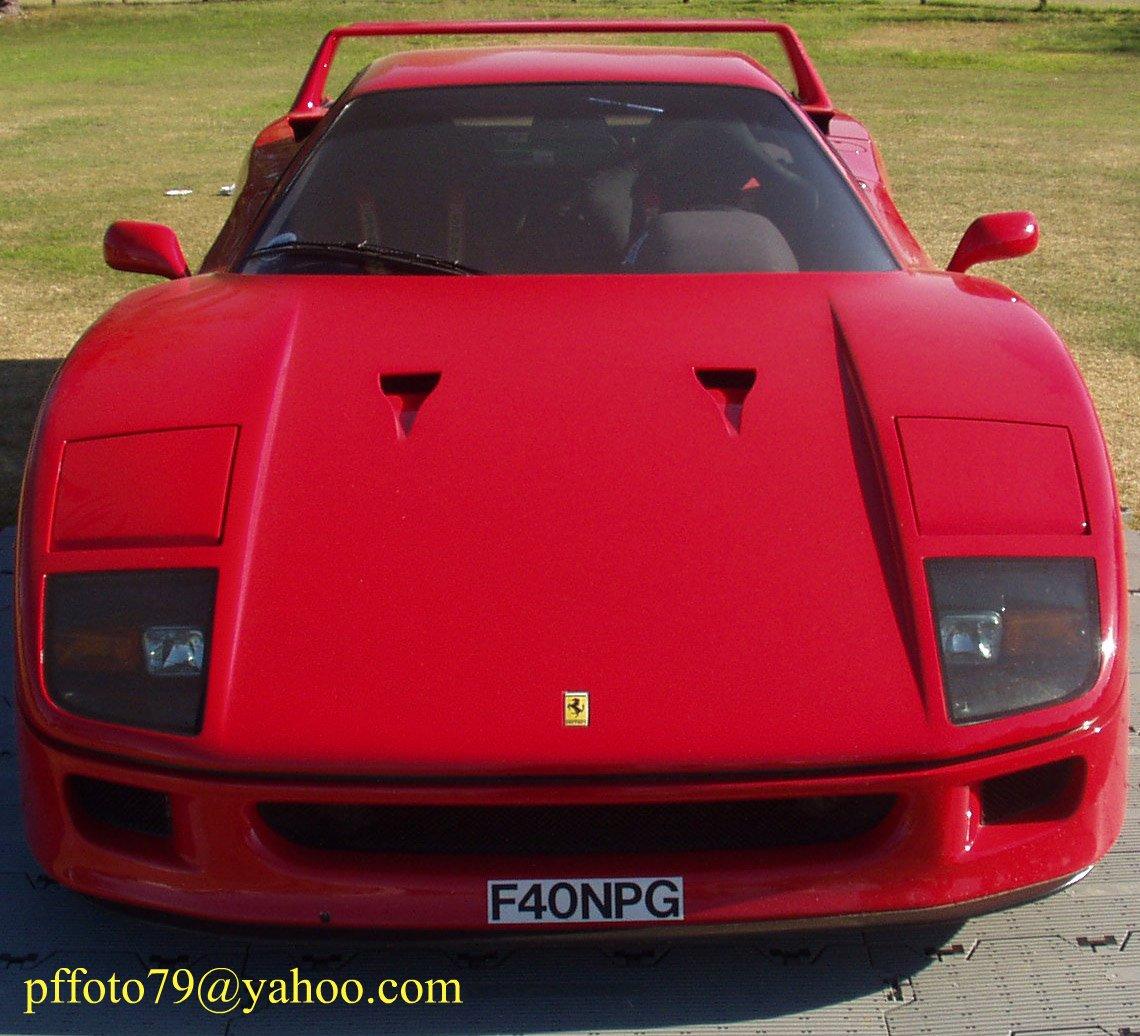 File Ferrari F40 Owner Nick Mason Pink Floyd 6292540949 Jpg Wikimedia Commons