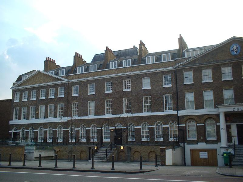 john smith house  southwark