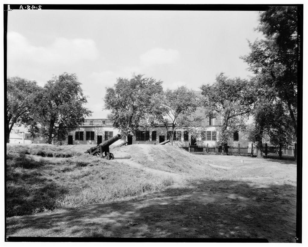 fort washington massachusetts