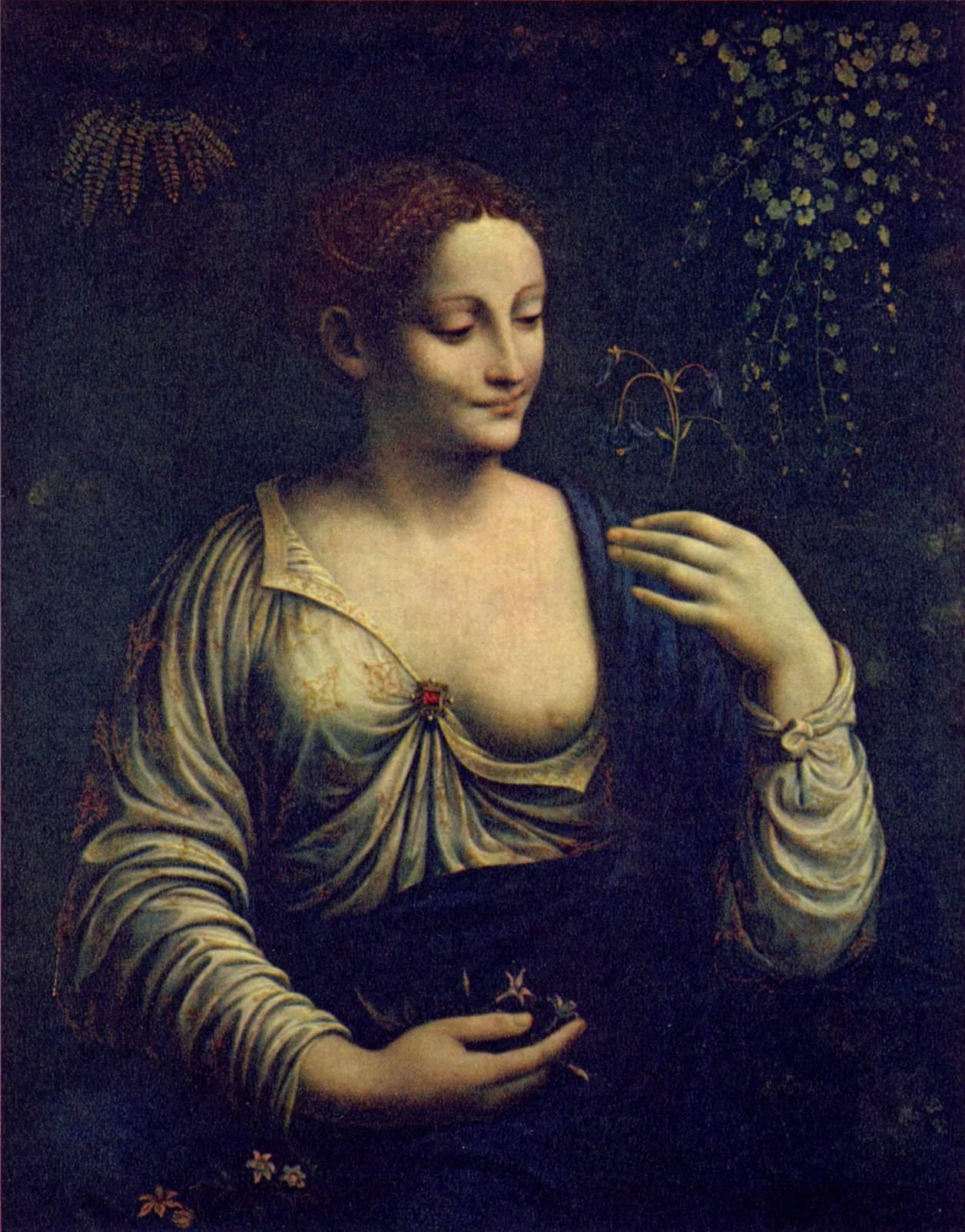 Flora Mythology Wikipedia