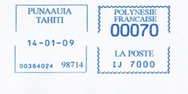 French Polynesia stamp type A10.jpg