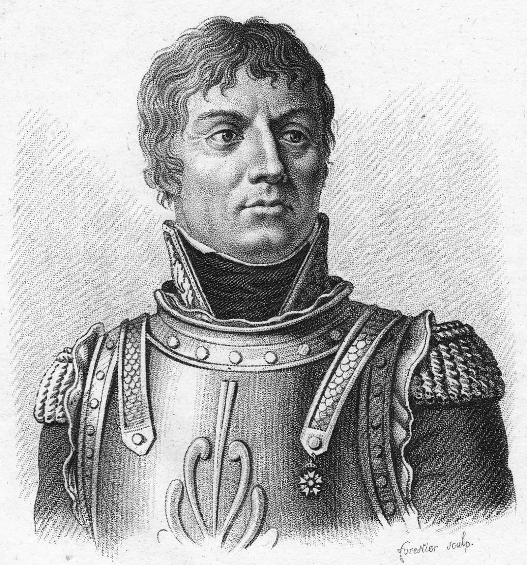 Général Jean Joseph Ange d'Hautpoul