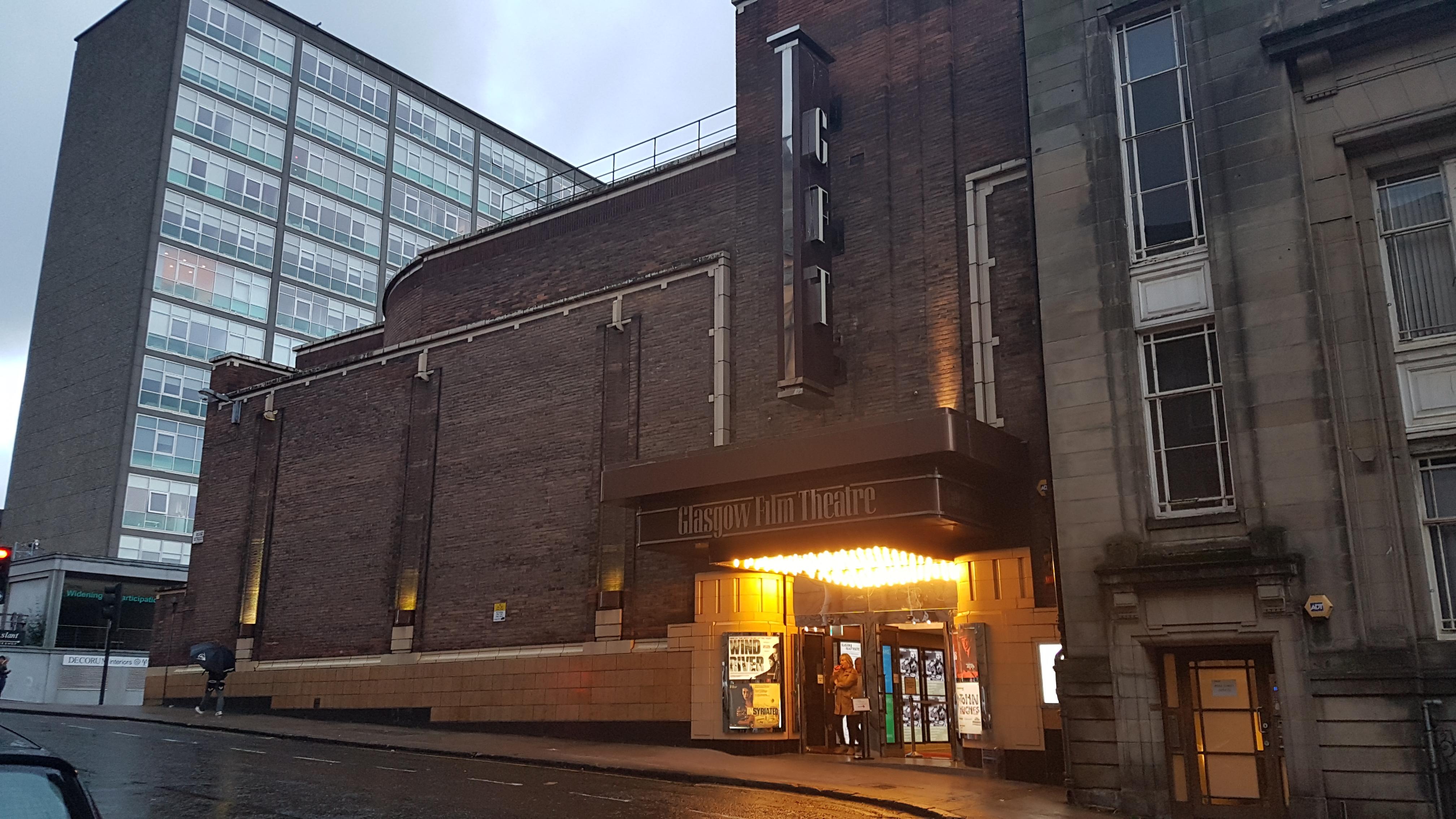 Glasgow Film Theatre, 12 Rose Street, Glasgow.jpg