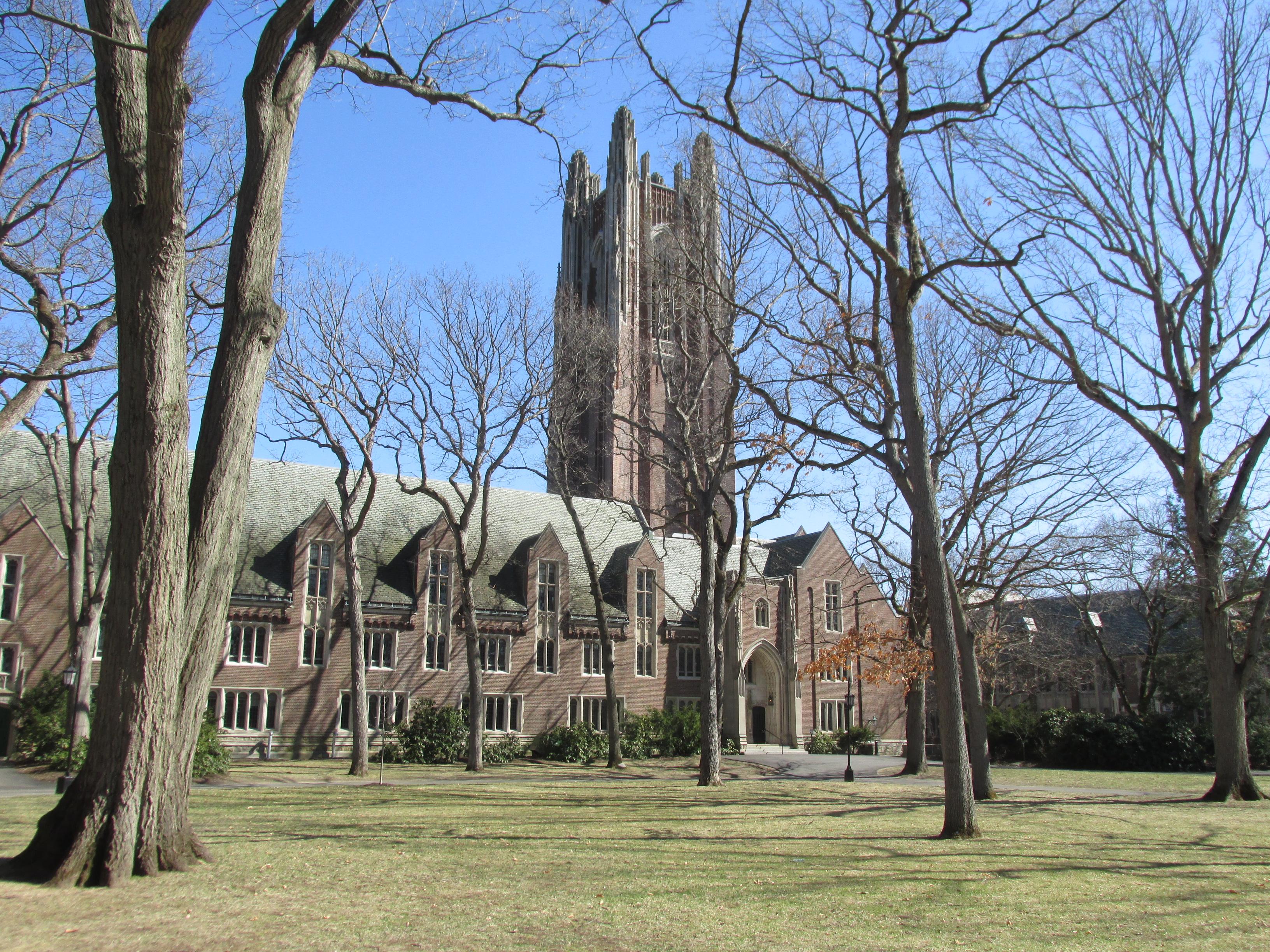 image of Wellesley College