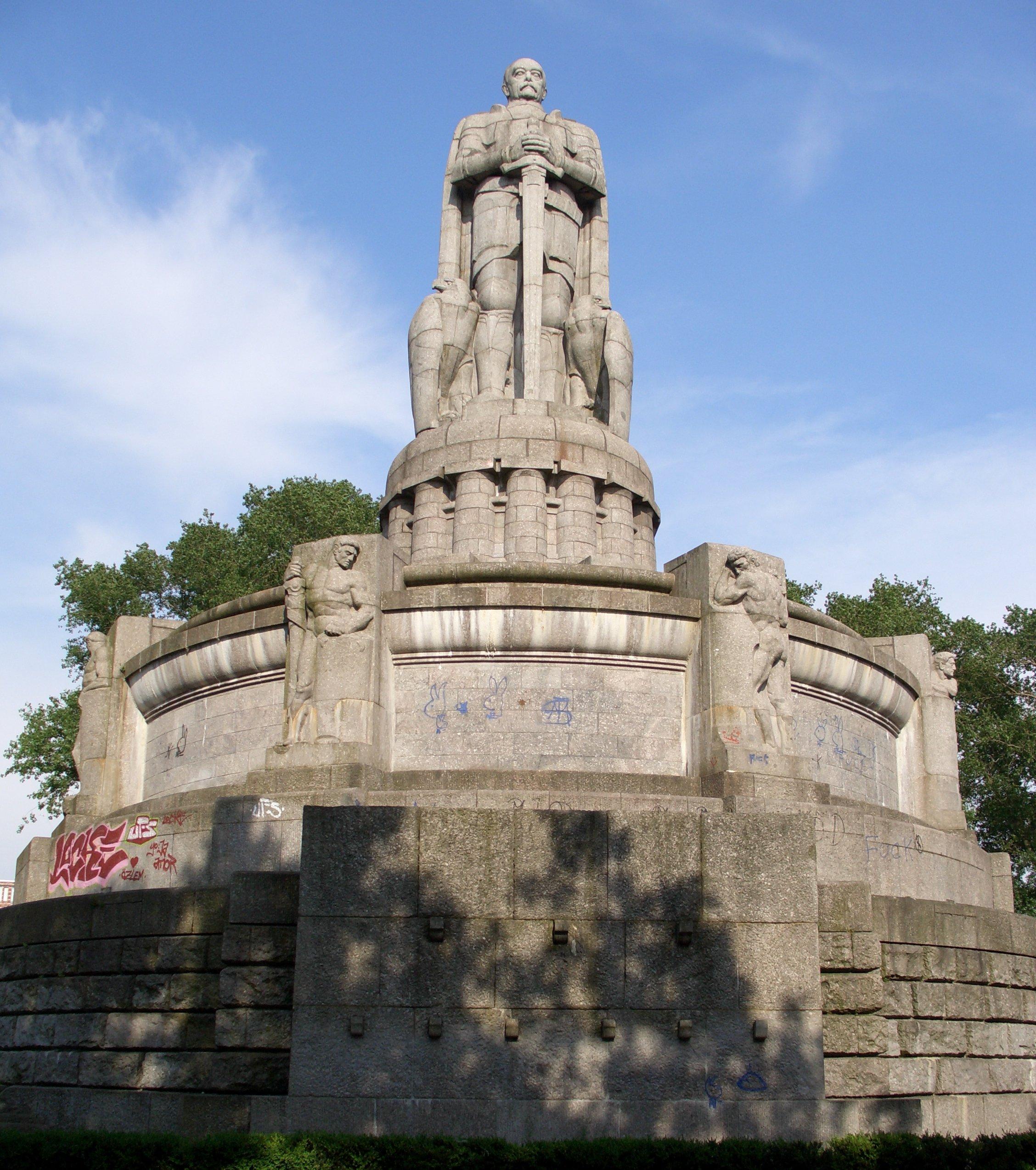 Bismarck Denkmal Berlin File:hamburg-bismarck-denkmal