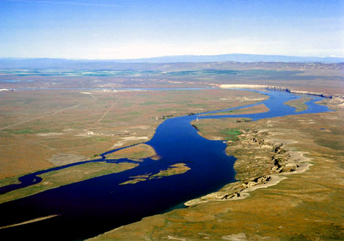 hanford reach national monument � wikipedia