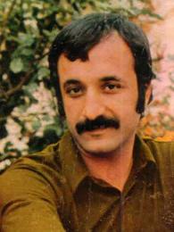 Hassan Shamaizadeh Iranian musician