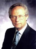 Henry McLeish British politician