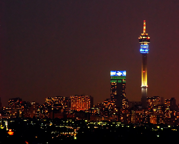 Hillbrow Tower2