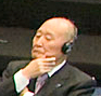 Hisahiro Fujii cropped 2 G7 Finance Ministers and Central Bank Governors meeting 20091003.jpg
