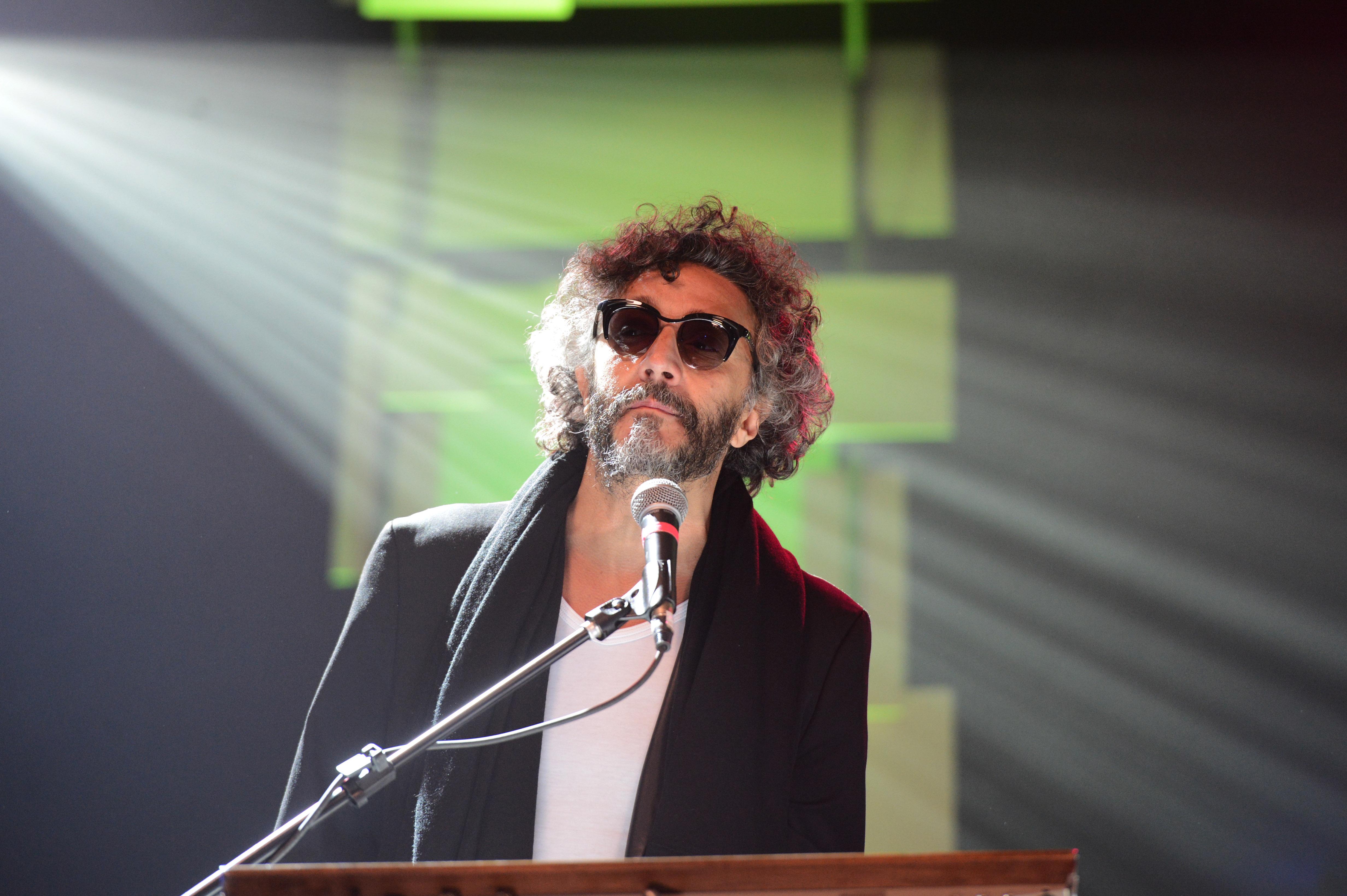 Fito Páez en 2014.