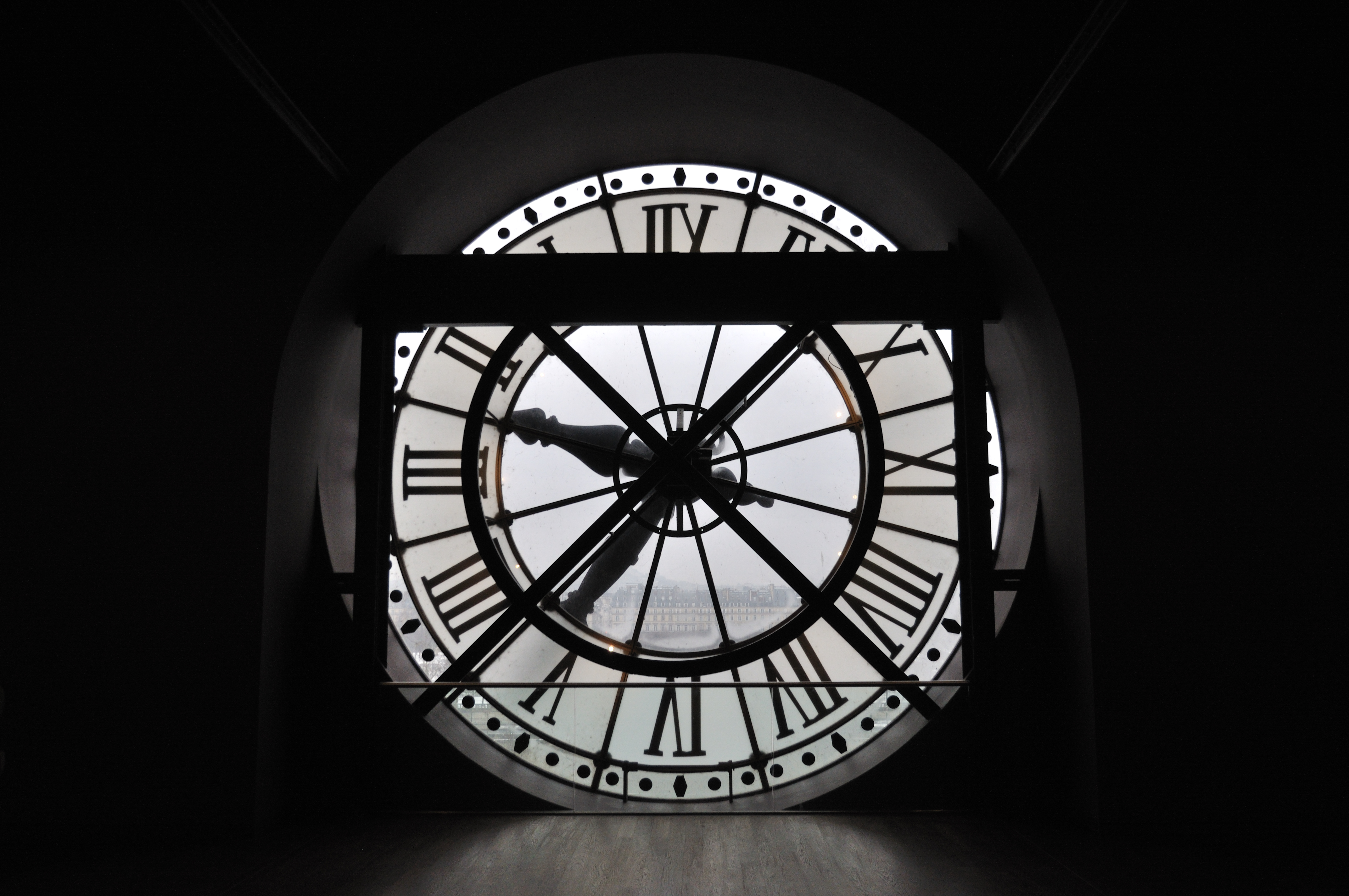 Musee D Orsay Virtual Tour