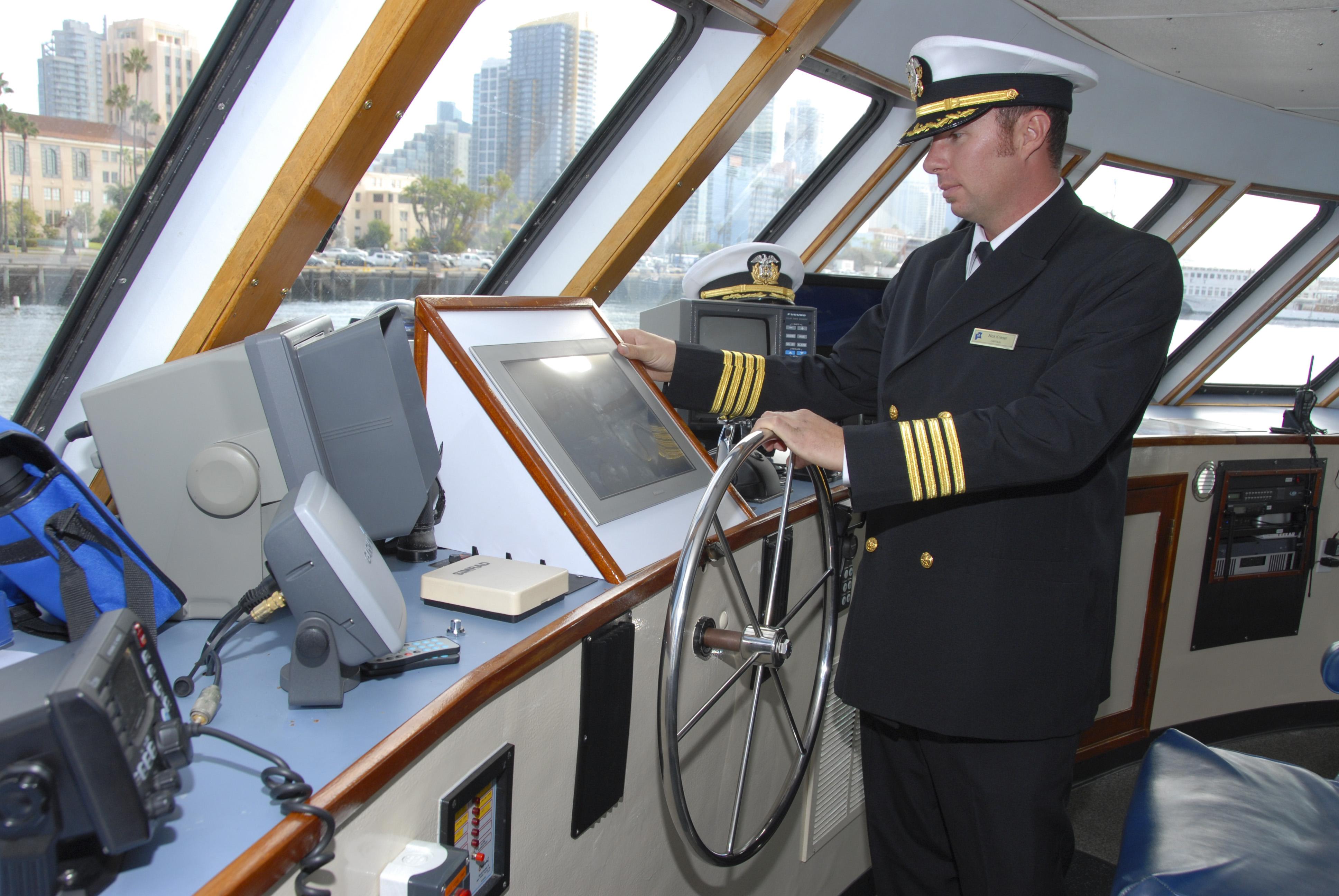 капитан парохода картинки ожидал увидеть