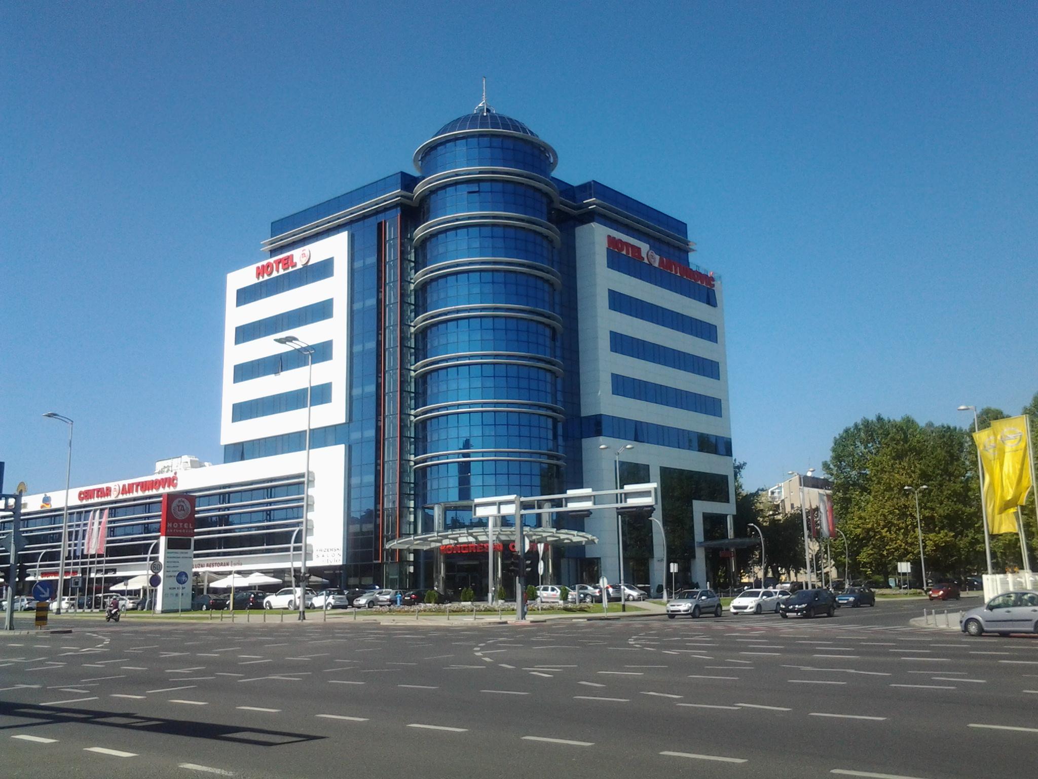 Zagreb Hotel  Point Season Eishalle