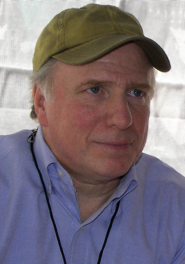 Ian Frazier
