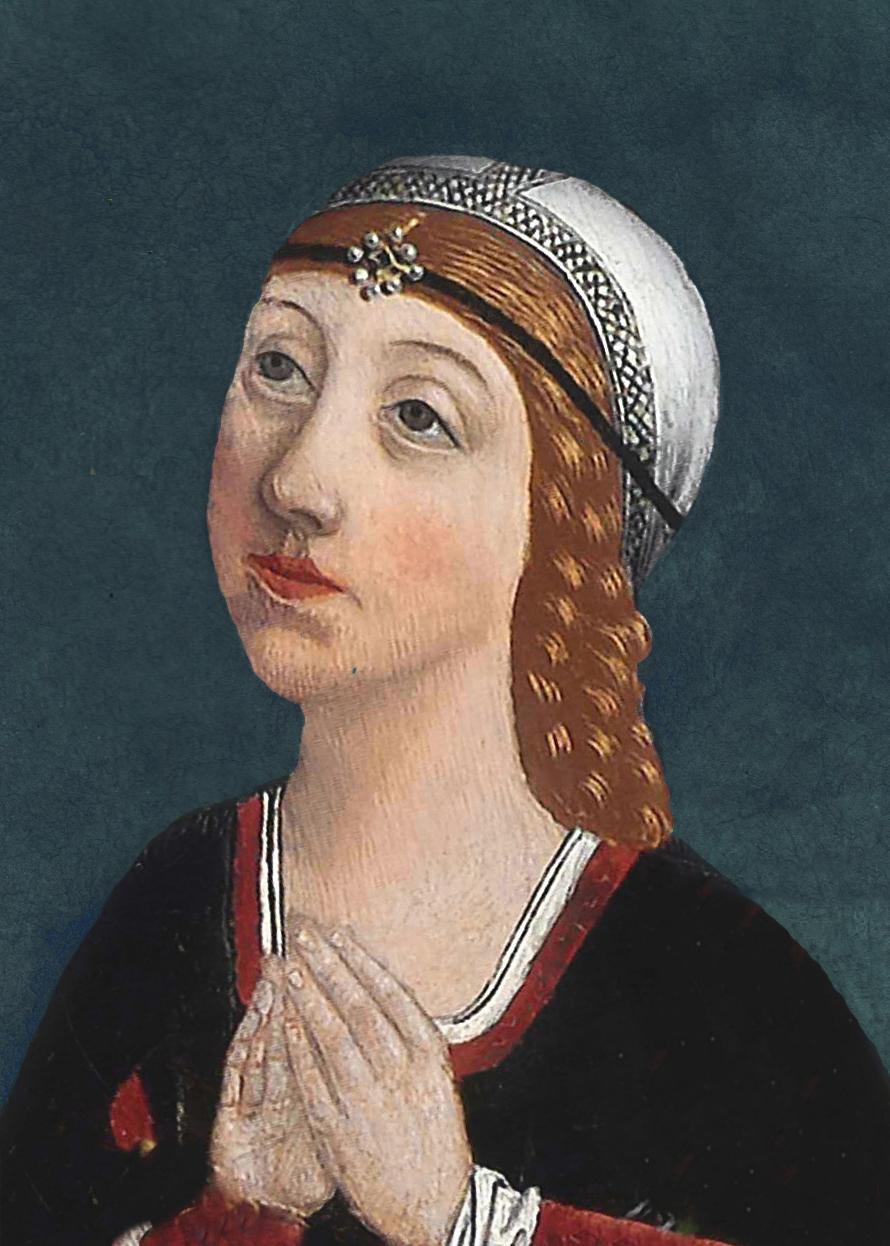 Resultado de imagen para Isabel de Aragón