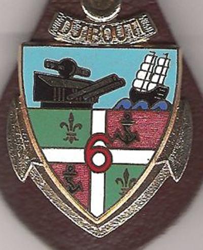 regiment dartillerie de marine wikipedia