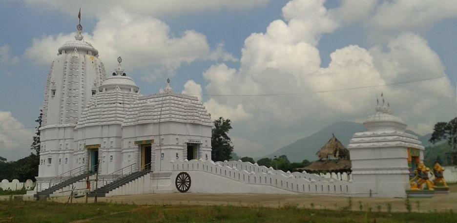 durgi odisha   wikipedia