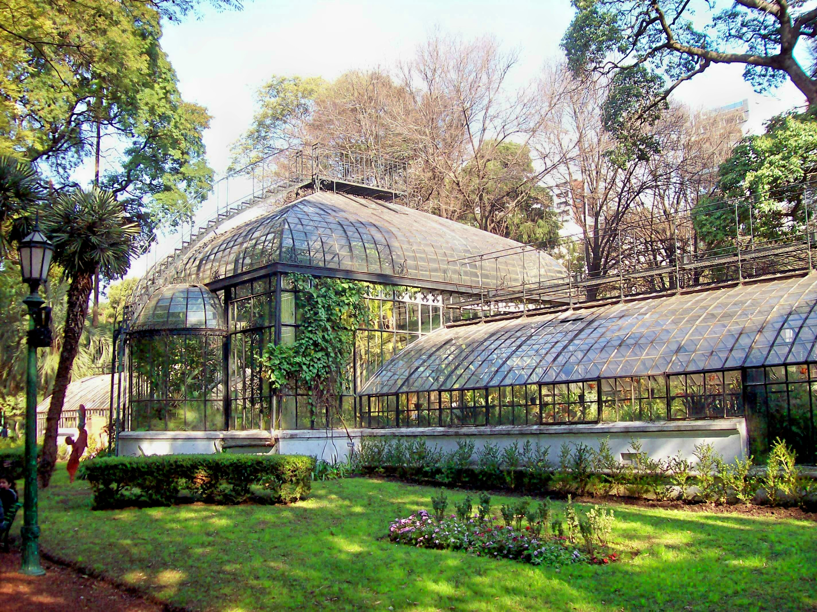 Image Gallery jardin botanico