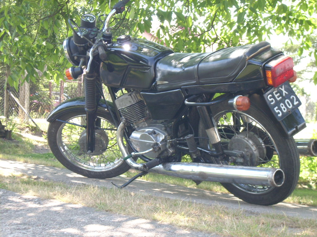 Ktm Pocket Bike