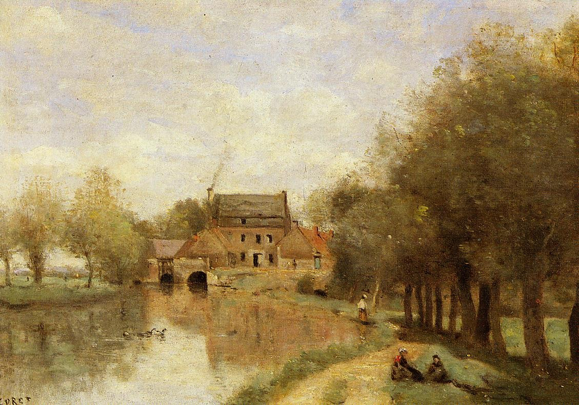 File jean baptiste camille corot arleux du nord the for Camille corot