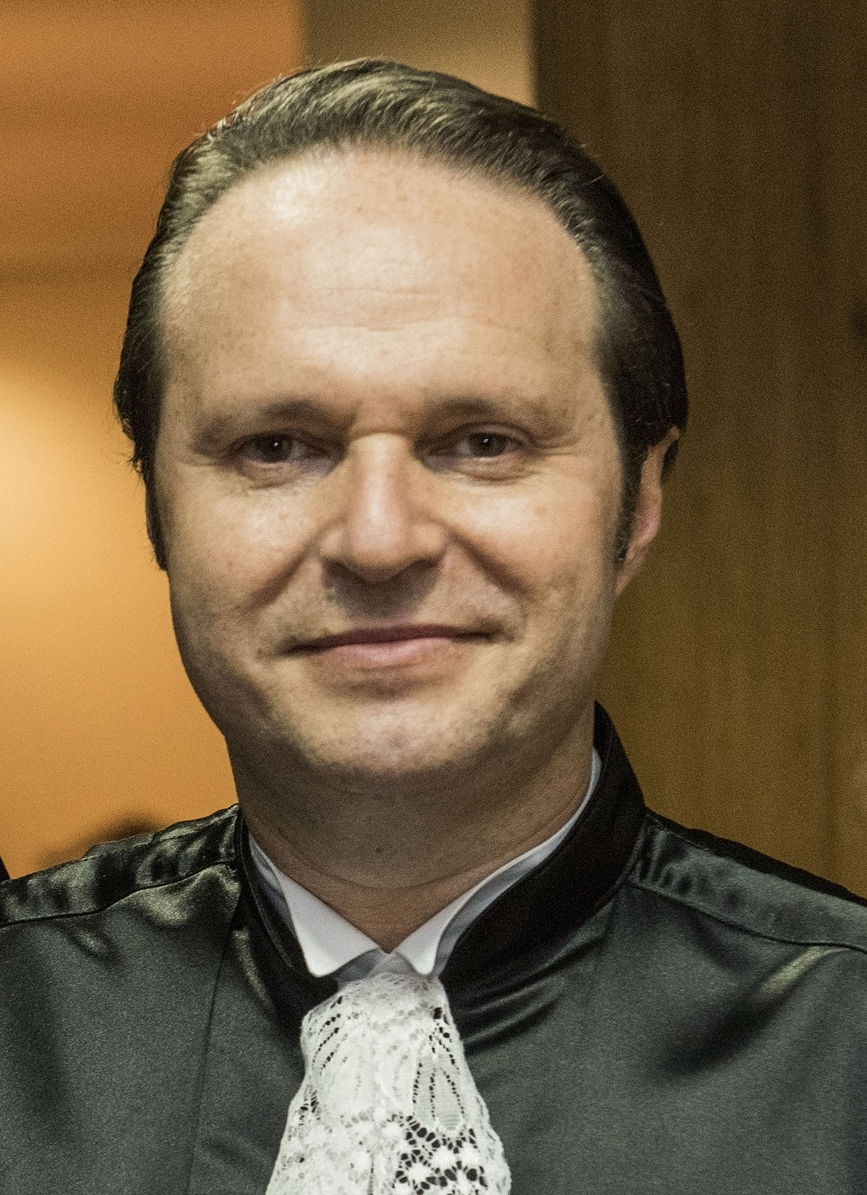Veja o que saiu no Migalhas sobre Joel Ilan Paciornik