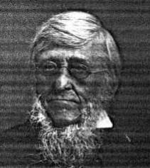 John Ralfs British botanist