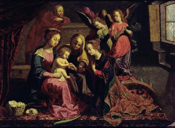 Lista de pinturas de Josefa de Óbidos – Wikipédia, a