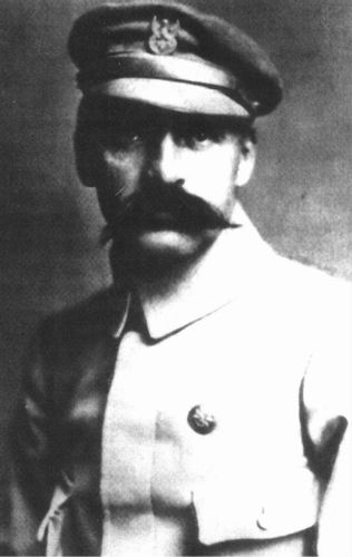 Pilsudski in World War I (1914) Jozef Pilsudski2.jpg