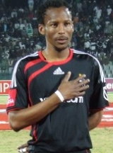 Katlego Mashego association football player