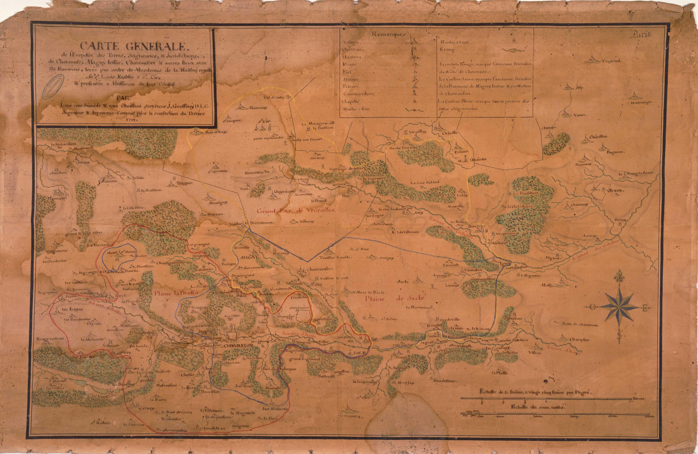 la-vallée-de-chevreuse-en-1701