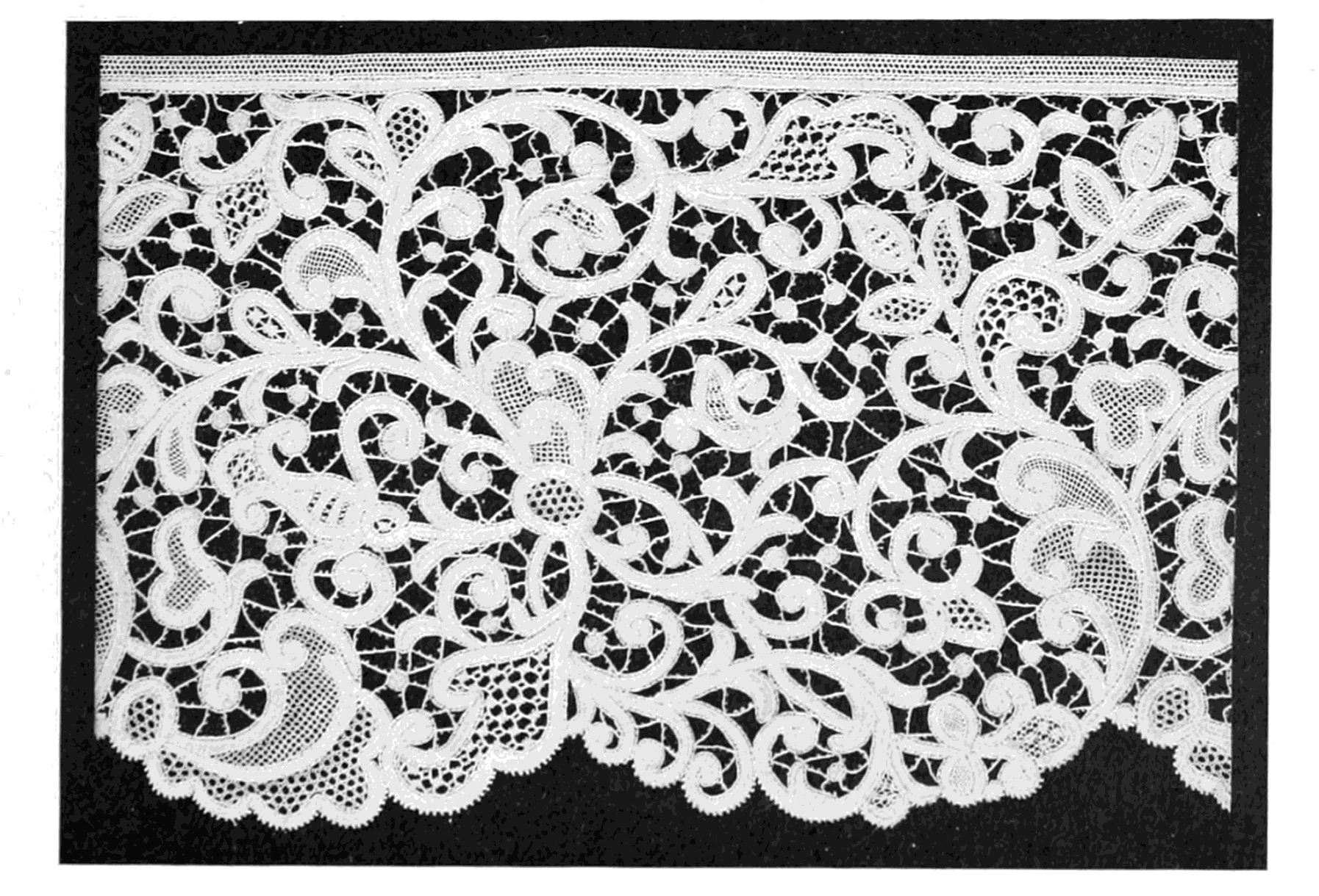 File:Lace Its Origin and History Real Bruges.png ...
