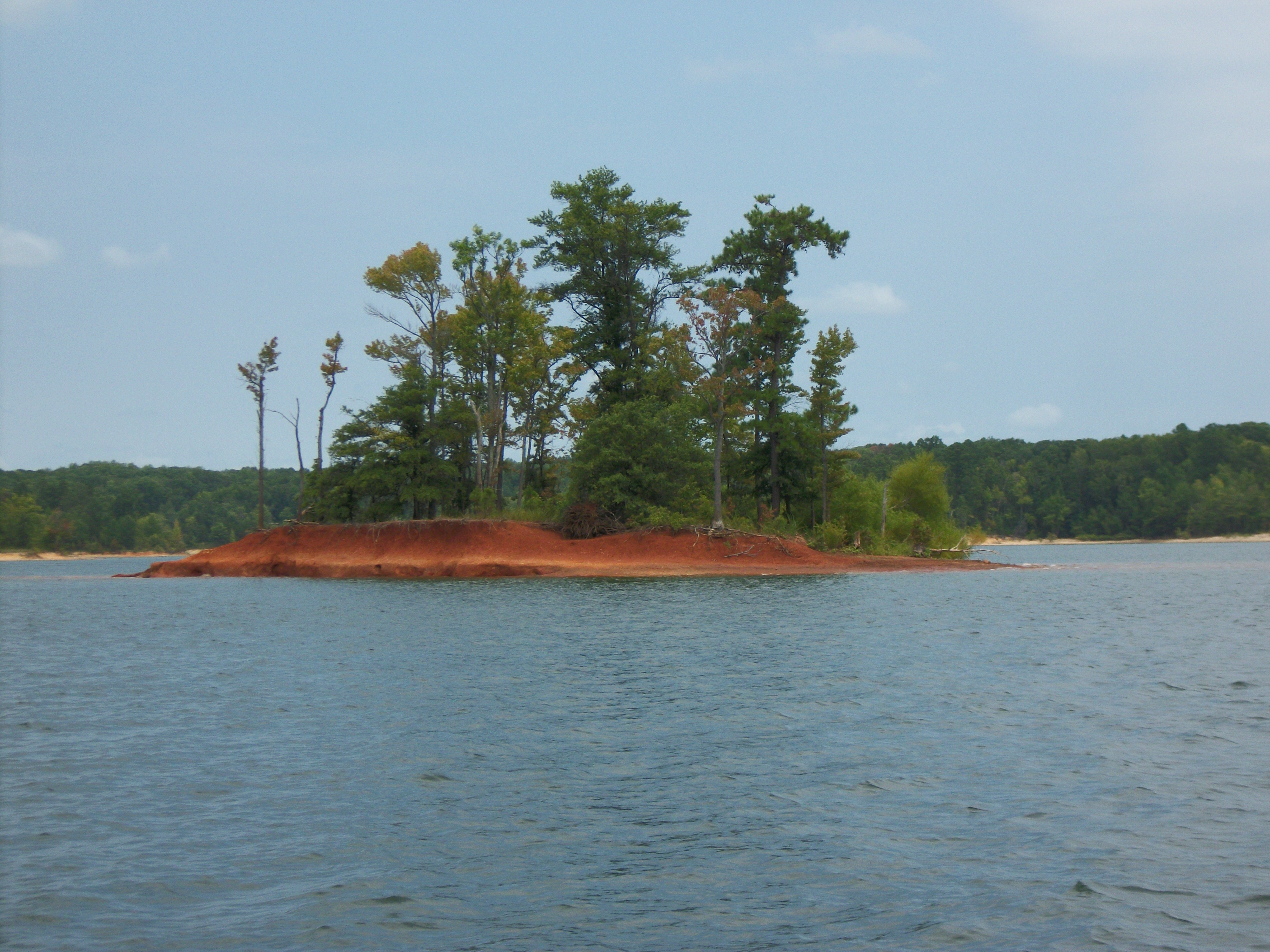be17f7be030f3 File:Lake Kerr Gilligan's Island 36.595029,-78.390841 - panoramio.jpg