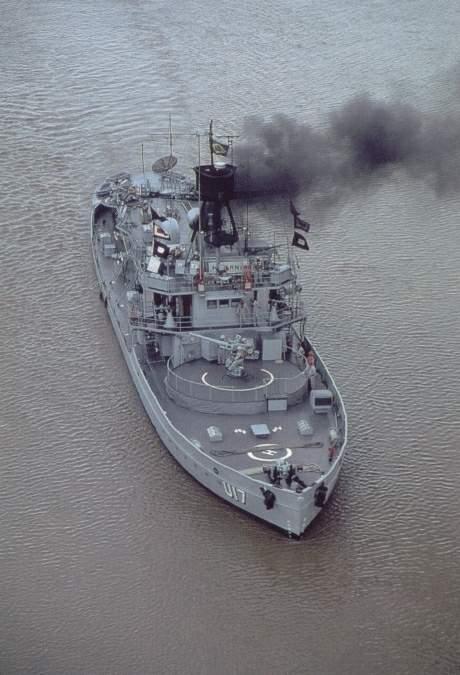 M Parnaíba (U-17)