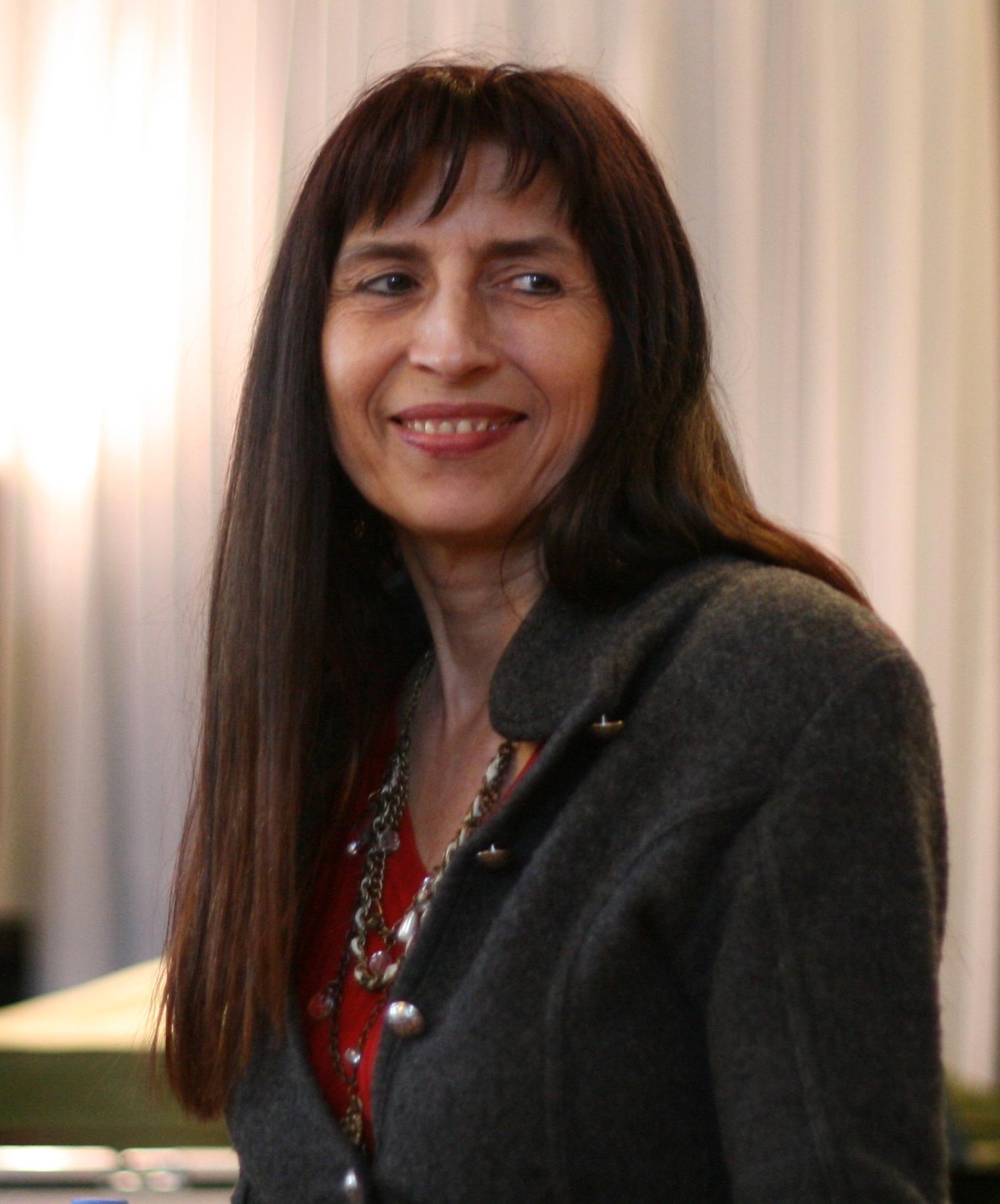 Martine Pouchain Wikipedia