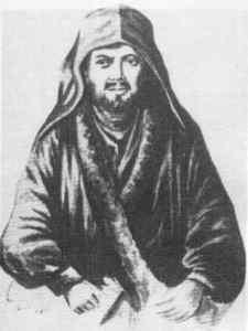 Matey Preobrazhenski