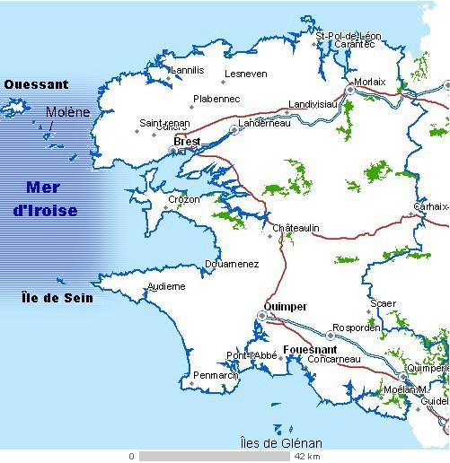 Taille Islande France