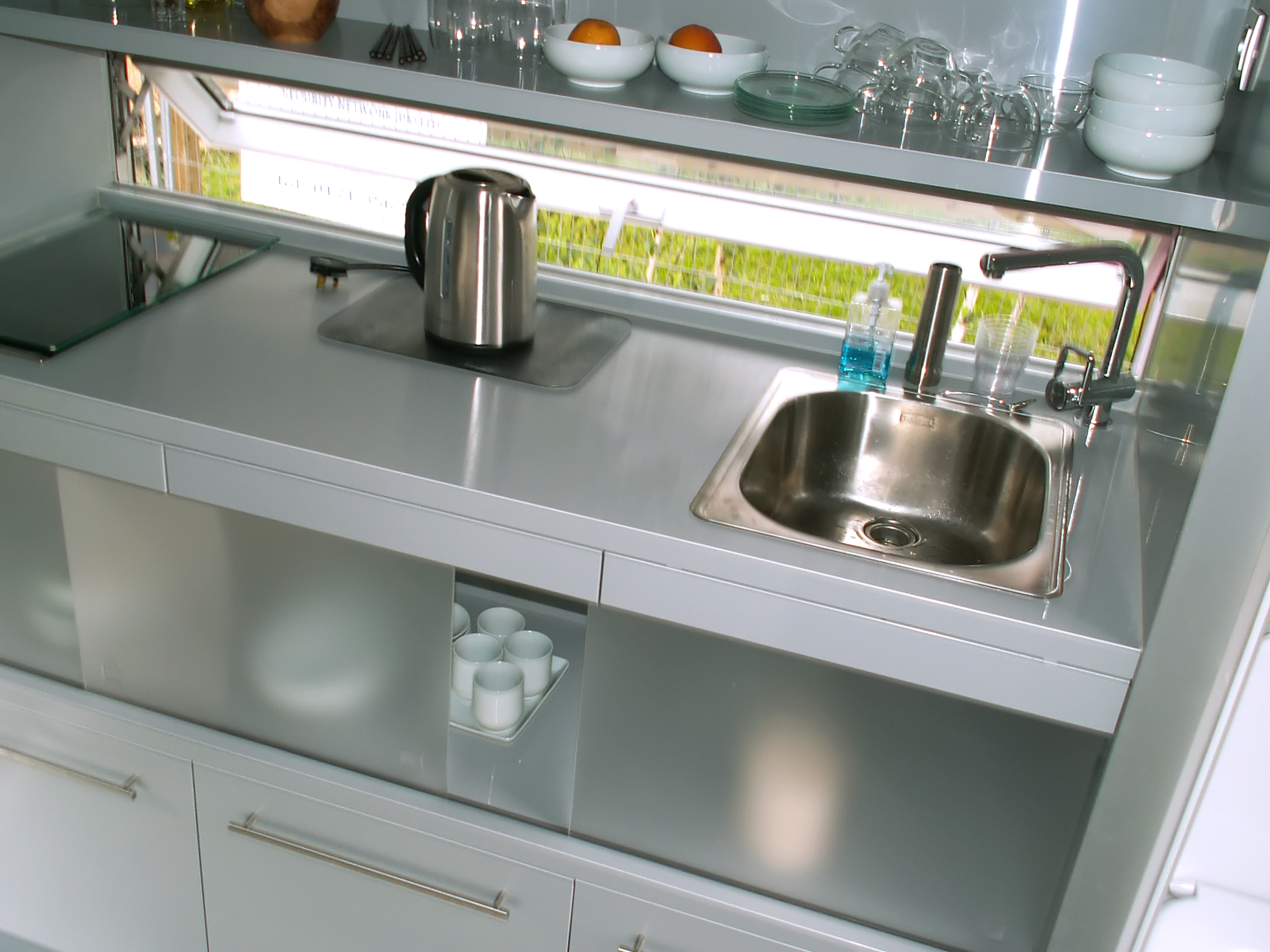 Kitchen Sink Not Draining But Not Blocked