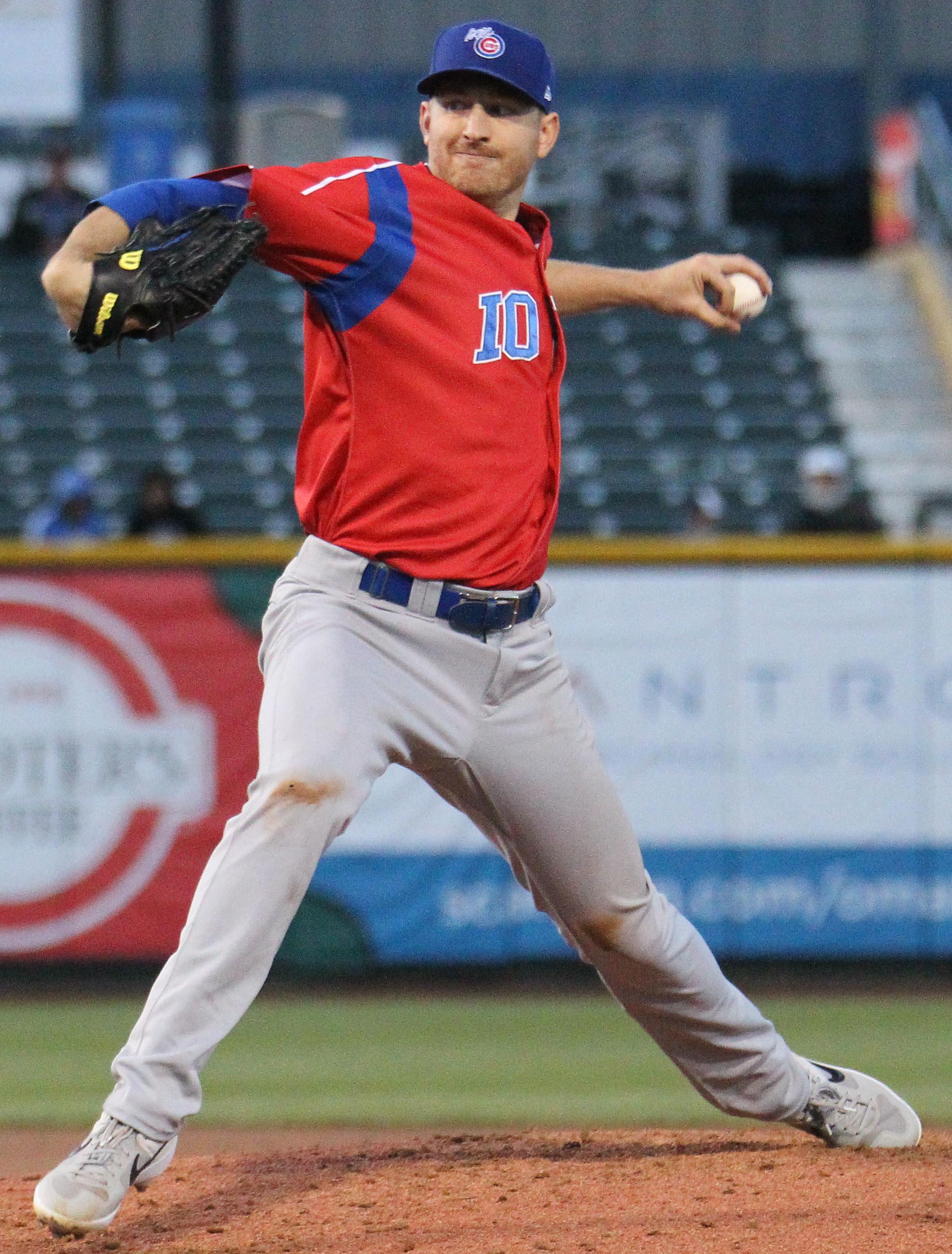 マイク・モンゴメリー (野球) - Wikipedia