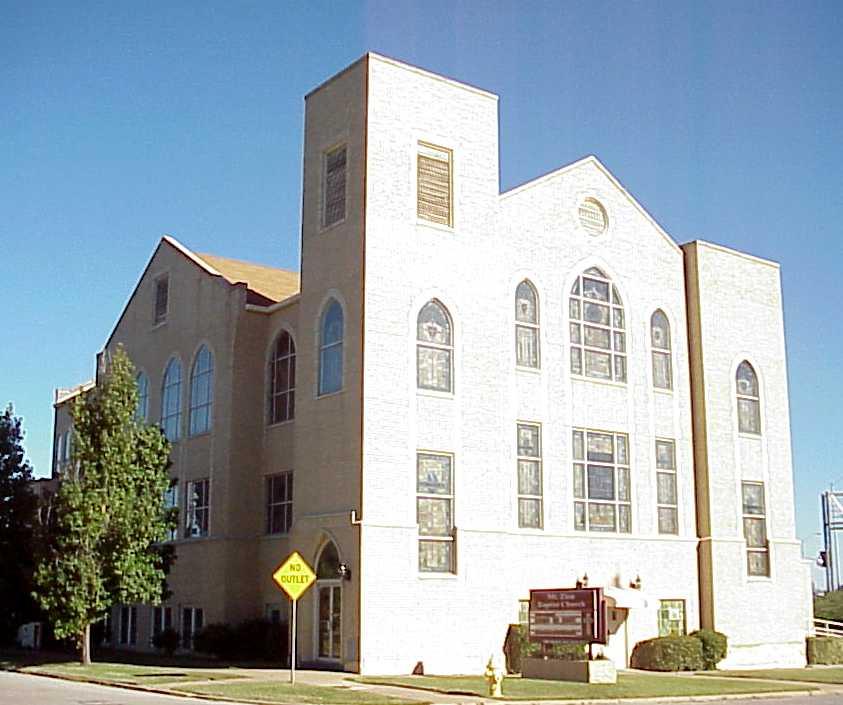Search Ministries Inc 500 N Broadway Ave Oklahoma City, OK ...