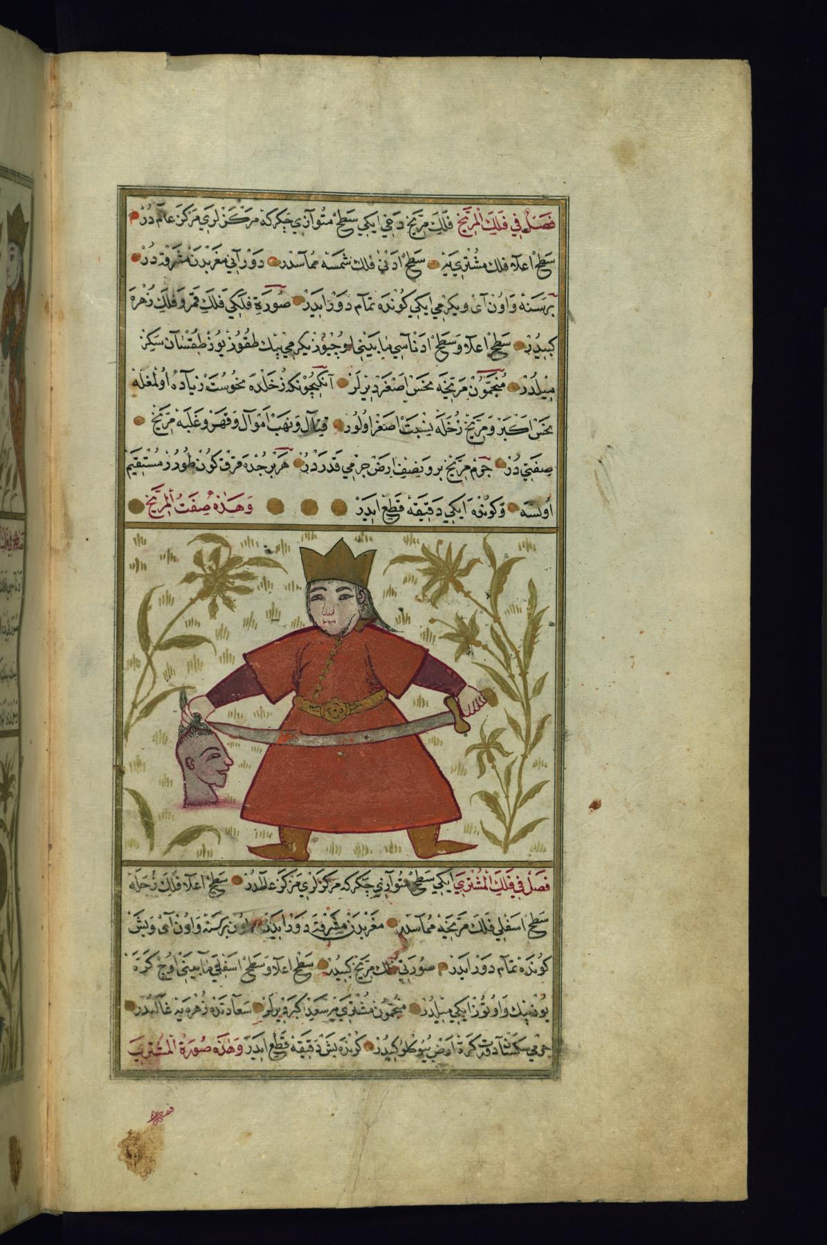 muhammad ibn muhammad shakir ruzmah-'i nathani - symbol of mars - walters w65914b - full page.jpg
