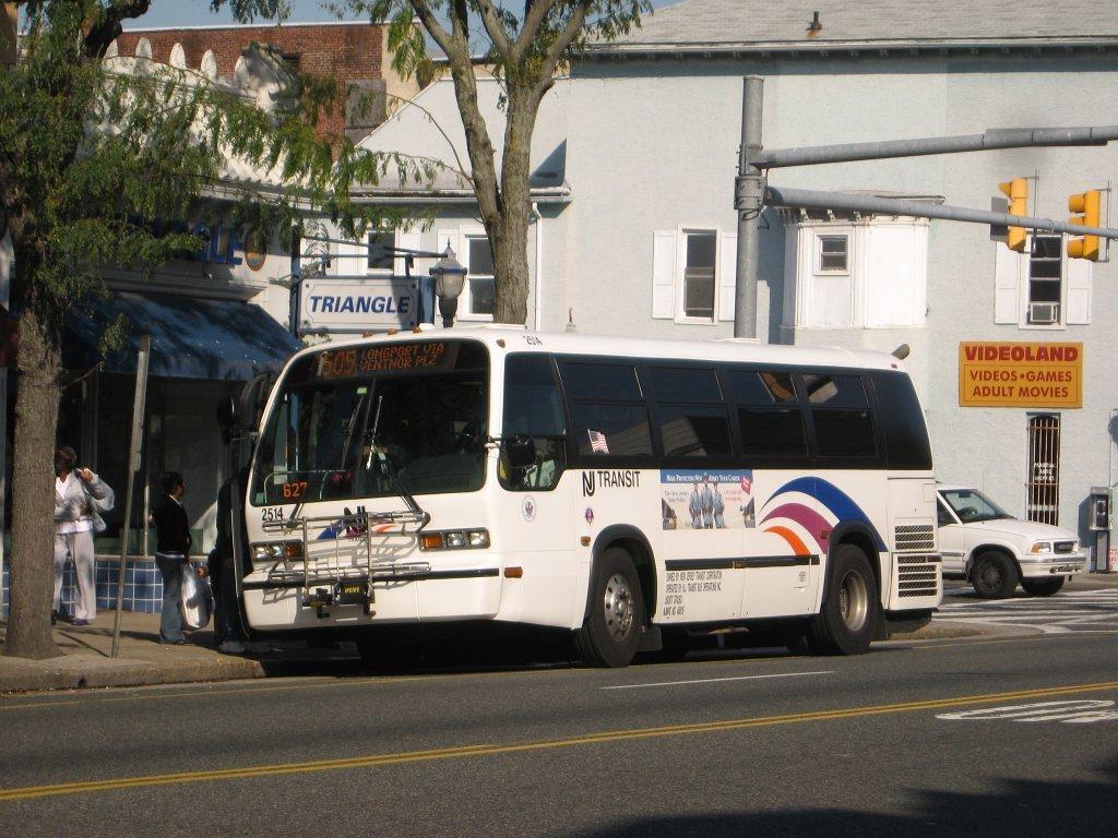 Atlantic City Shuttle Bus Nyc