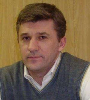 Sergei Nechay