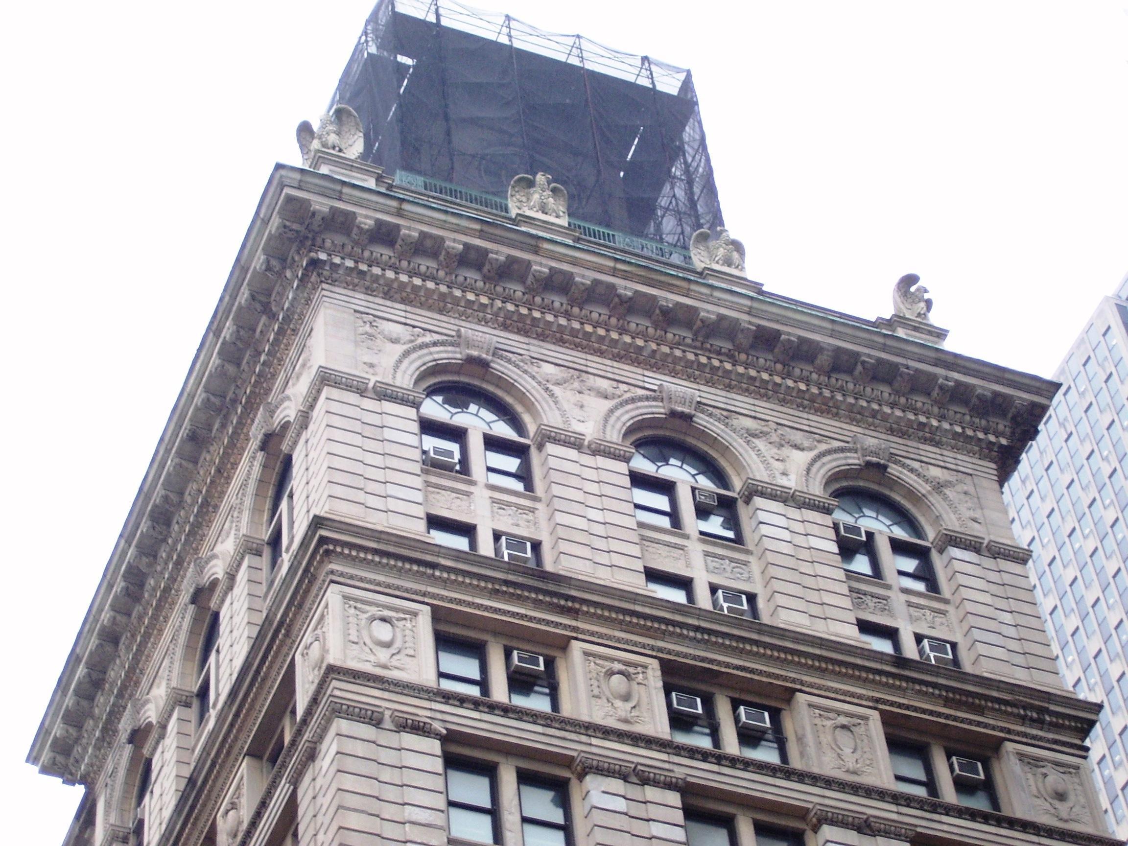 Insurance Company Insurance Company New York Ny