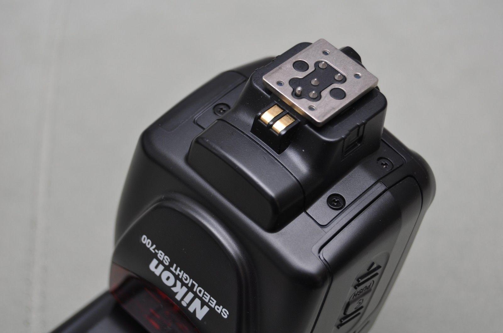 Nikon Sb-700 Speedlight Flash Unit Nikon Speedlight Sb-700 Flash