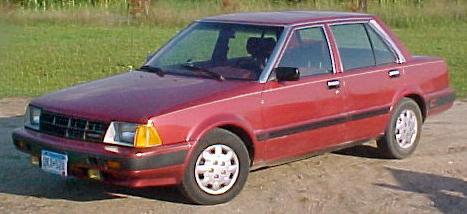 Bmc  Filtre de remplacement pour Nissan Stanza Fx 2.4 90 92 57642
