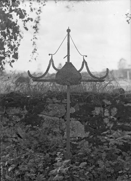 Norra Rda Cemetery in Rada, Vrmlands ln - Find A Grave