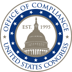 Office of Compliance logo
