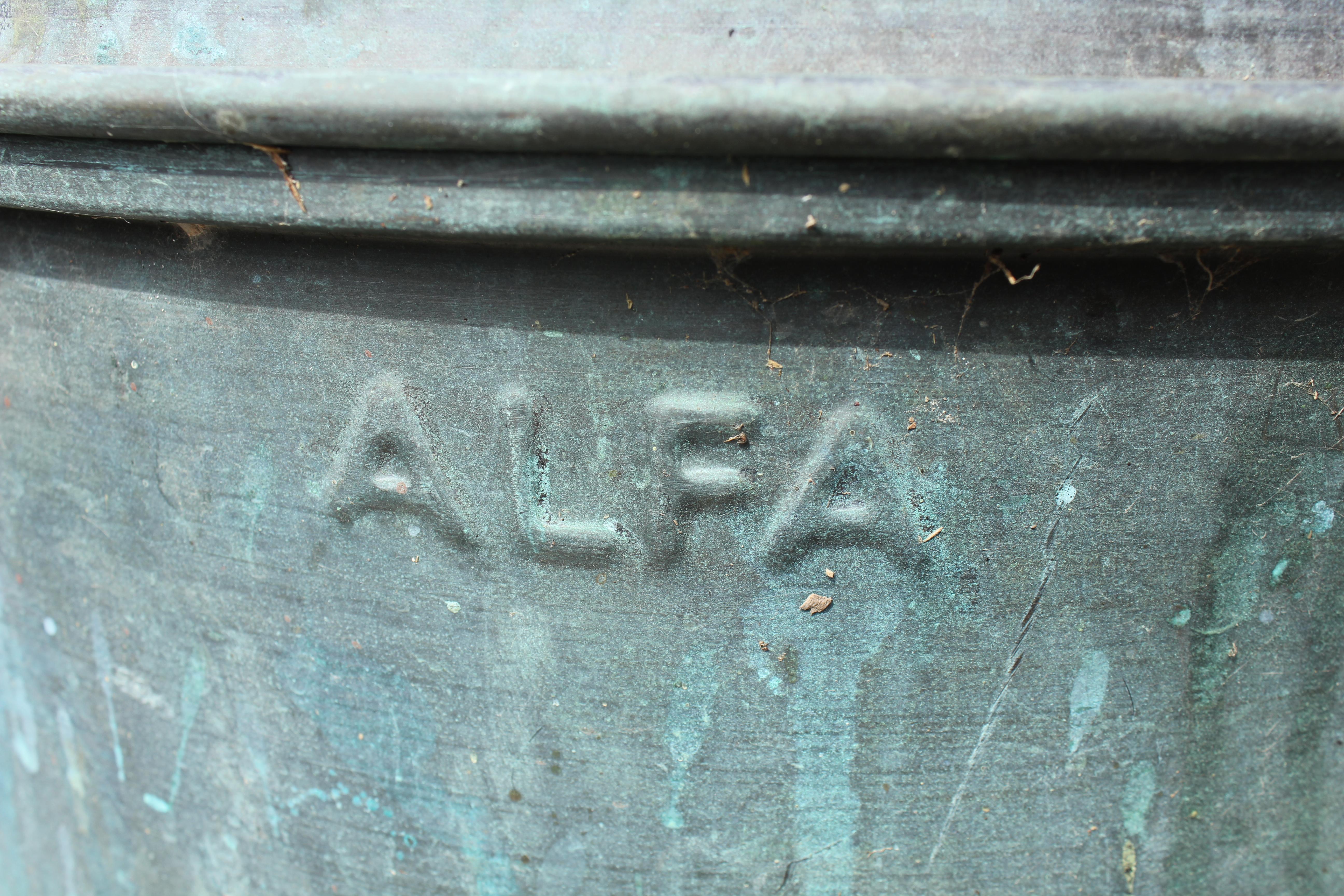 Alfa og omega, dette er en vaskemaskin for framtida!