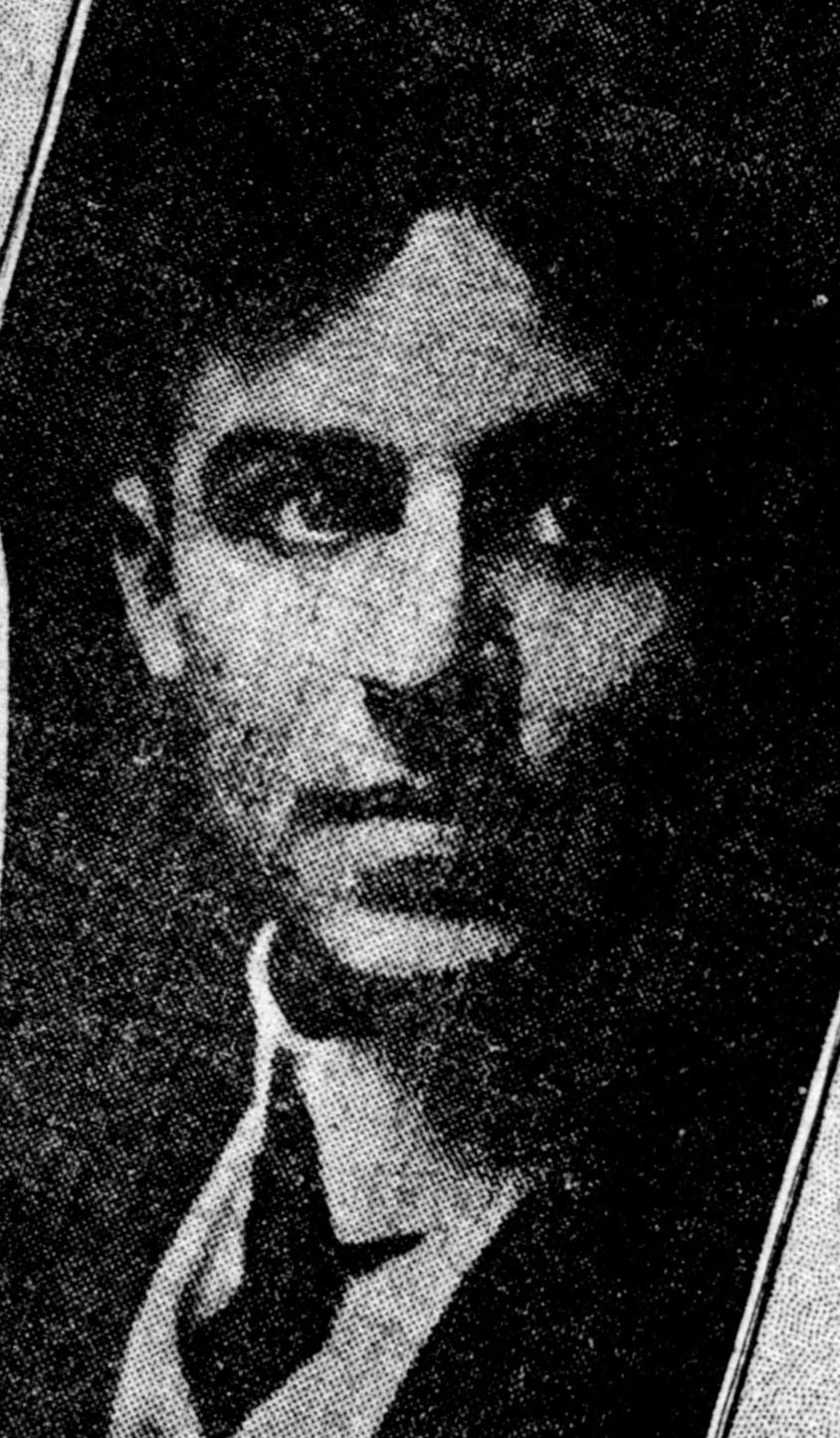 Image of Oscar Maurer from Wikidata